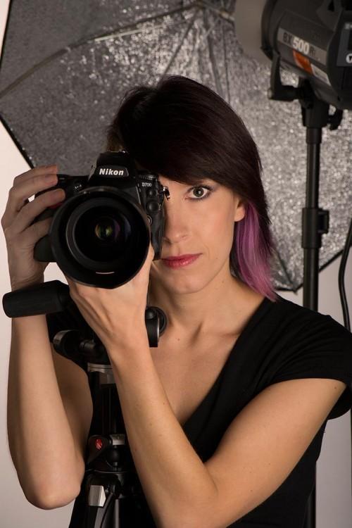 Headshots by Candra Schank Photography in Owen Sound.