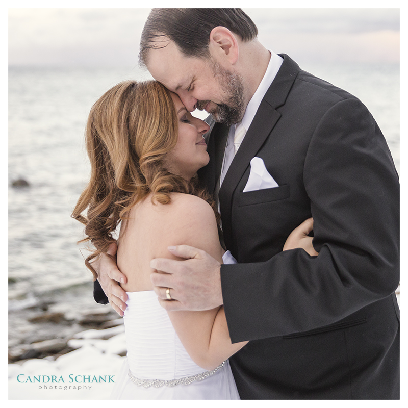 Wedding Portraits by Candra Schank Photography in Owen Sound Grey and Bruce and Simcoe.