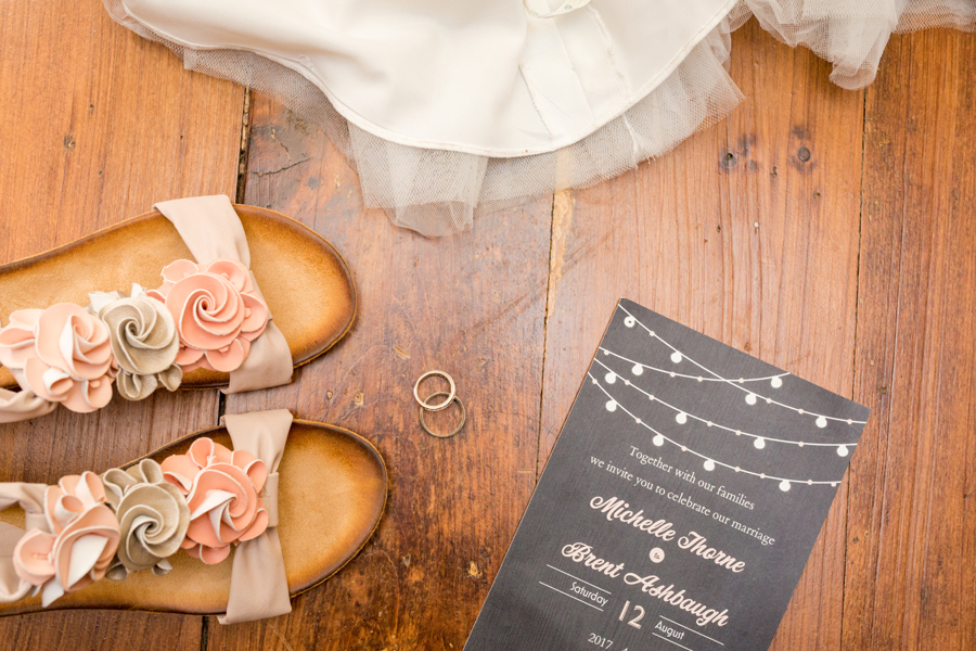 5 sometimes unexpected wedding costs / Candra Schank Wedding Photography
